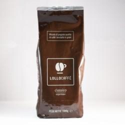 Caffè in GRANI 1kg LOLLO...
